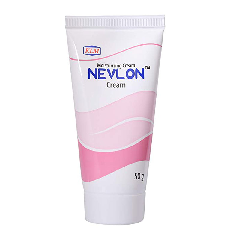 Nevlon moisturizing cream