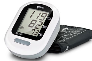 Oxywatch Fingertip Pulse Oximeter